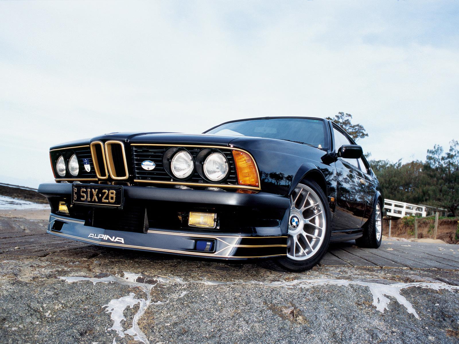 BMW E24 Special | R32TAKA