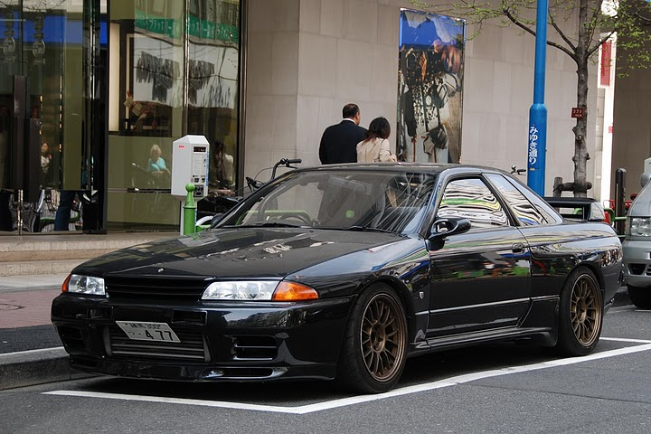 Quot Interesting R32 Gtr Quot Discussion On Evo Community