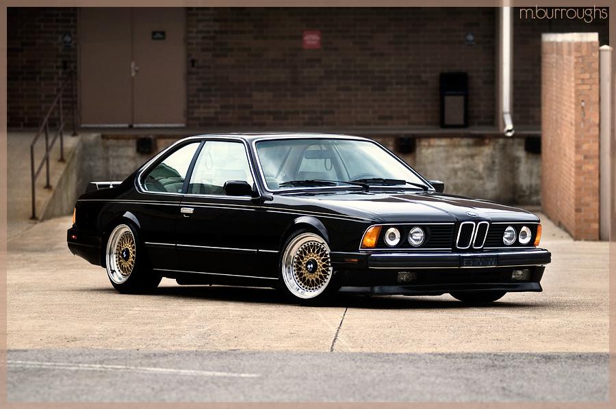 BMW E24 Special  R32TAKACOM