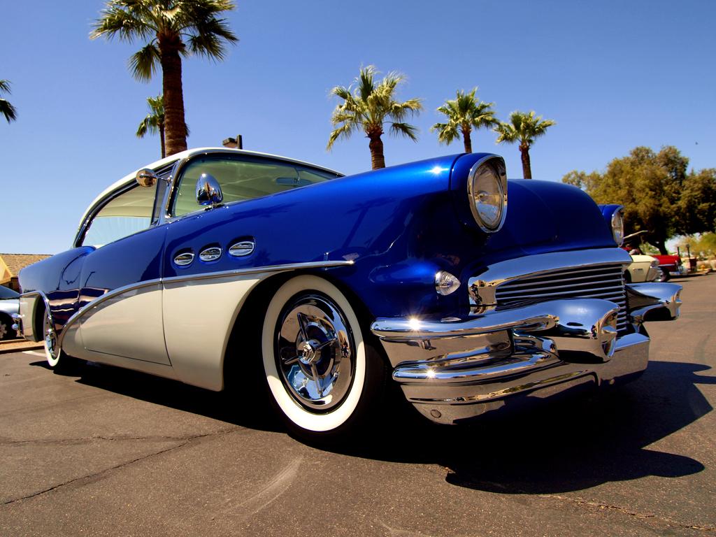 Classic Buick | R32TAKA