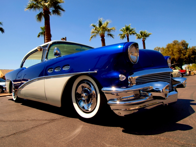 Classic Buick