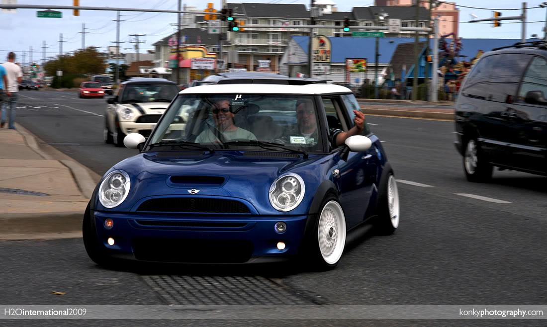 Mini Cooper Bbs Rs R32taka Com