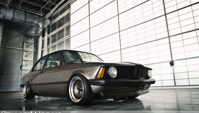 E21 BMW