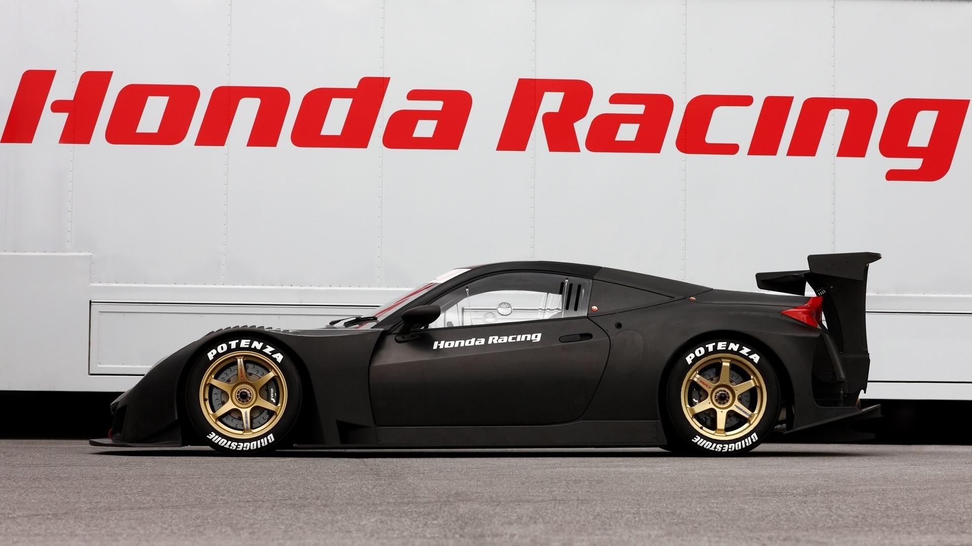 Honda Racing 1080 R32taka