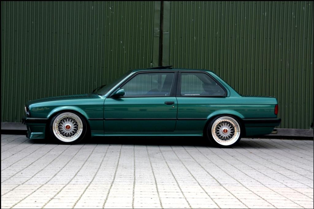 E30 Bbs Rs R32taka