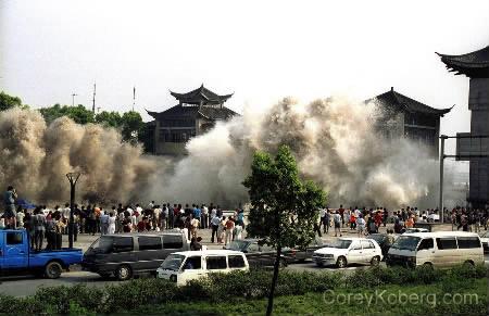 Deaths, tsunamis feared as massive quake hits Japan