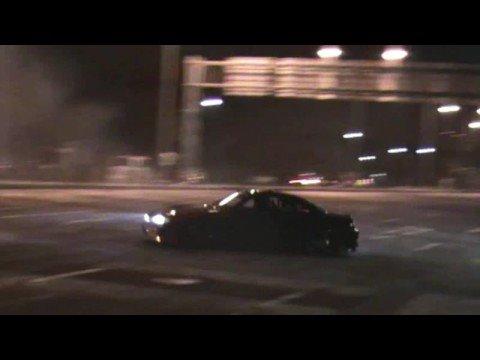 HD Tokyo Street Drift