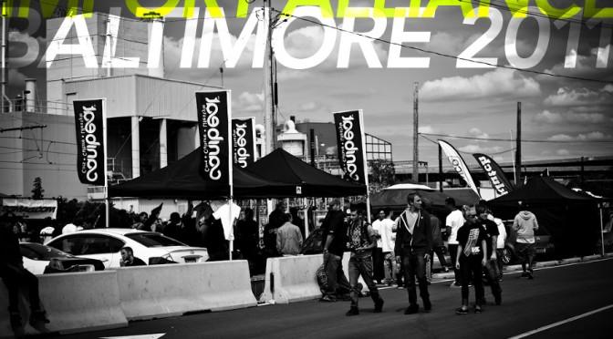 Import Alliance Baltimore