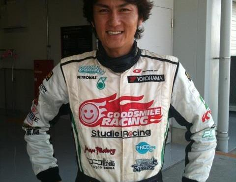 Five japanese pilots in the Top 10 Time Attacker in the World!!