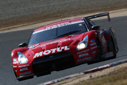 MOTUL AUTECH GT-R Finishes Fourth in Opening Round of SUPER GT