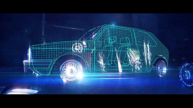 Back to the Wolfsburg – Golf GTI
