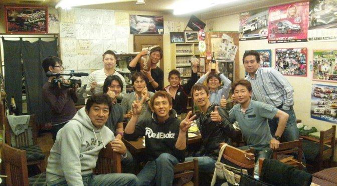 My favorite japanese drivers ^^