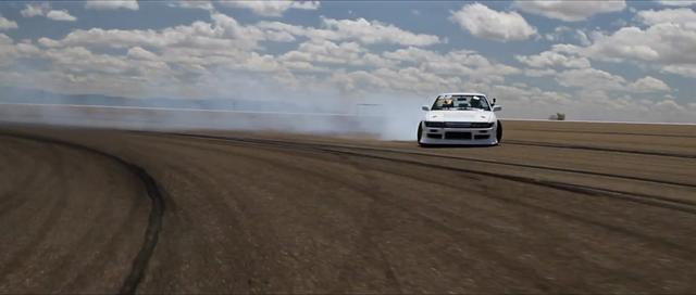 I Love Drift ♥ (Keep Drifting Fun)