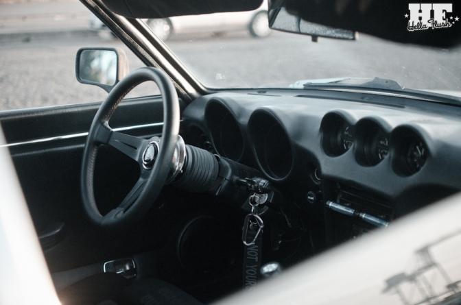 Hellaflush 240Z