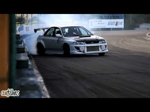 I Love Drift ♥ (Ebisu + by AWFILMS)
