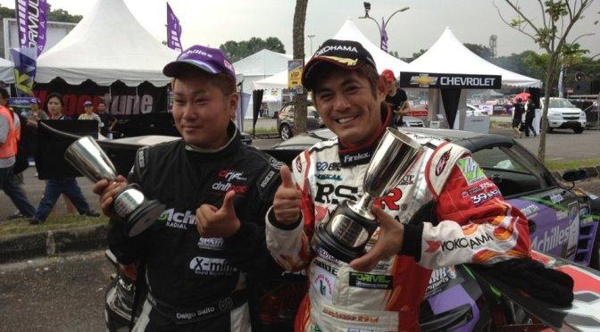 Formula D Malaysia 2012