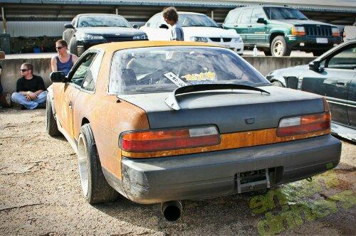 Rusty PS13