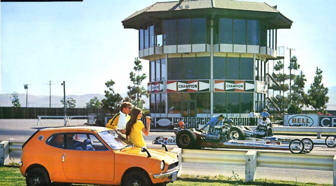 Honda Z Brochure