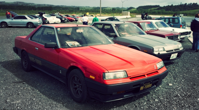 1981 Skyline DR30