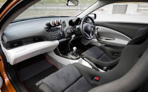 honda-CR-Z-mugen-cockpit-2