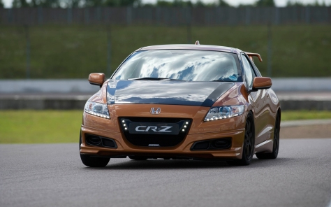 honda-CR-Z-mugen-front-end