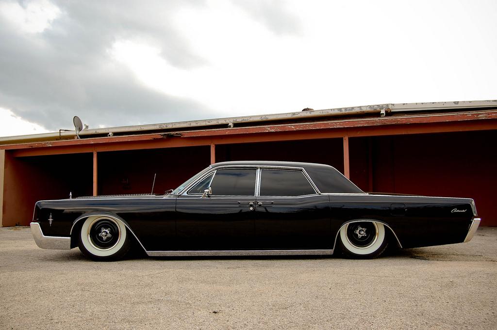 1966 Lincoln Continental R32taka