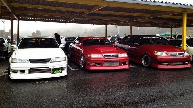 What's your favourite Toyota sedan?