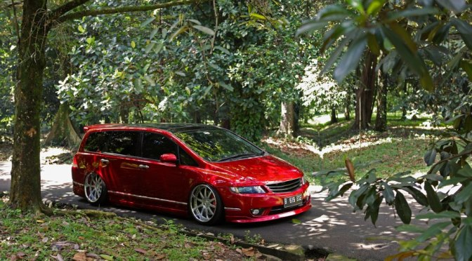 Family car, Odyssey