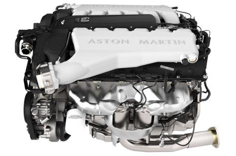 Vanquish-Engine