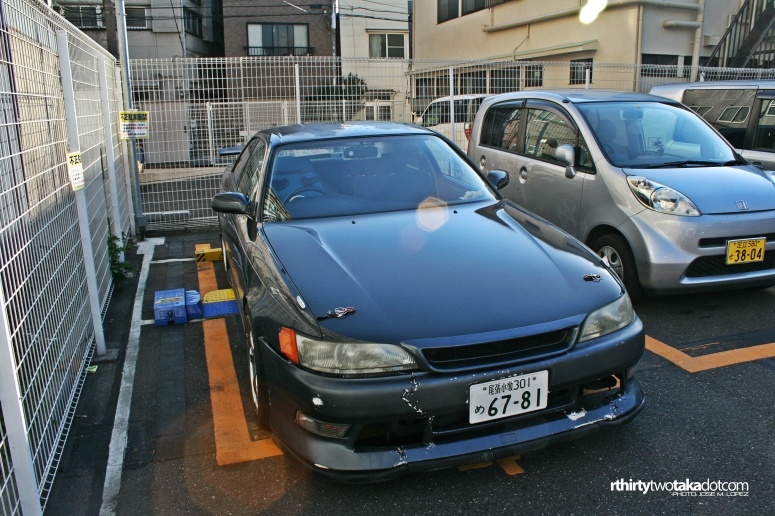 jzx90 front