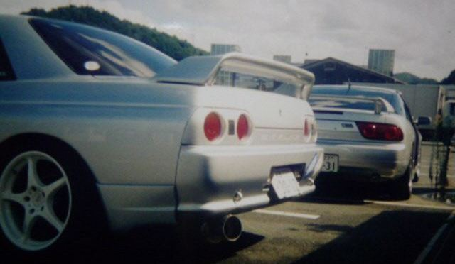 Old School Skylines Part II