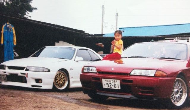 Old School Skylines Part III