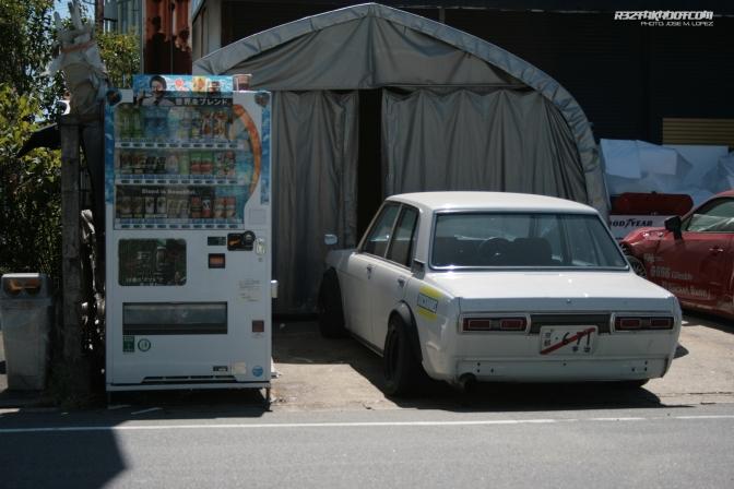 TRA Kyoto Part III