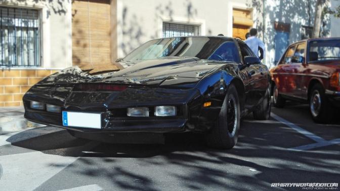 Classic Car Expo – Ondara 2013