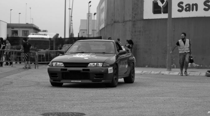 Fran's Nissan GT-R