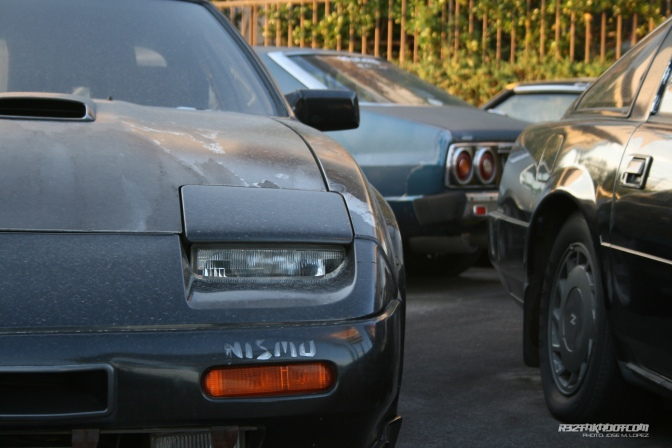 Rocky Auto: Part I