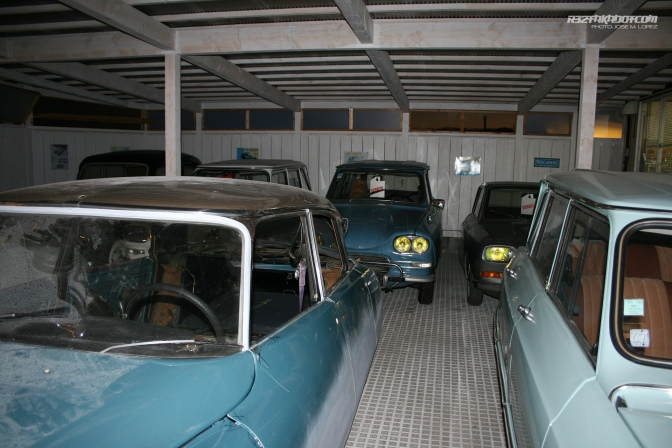 Citroën Autoneeds: The Showroom