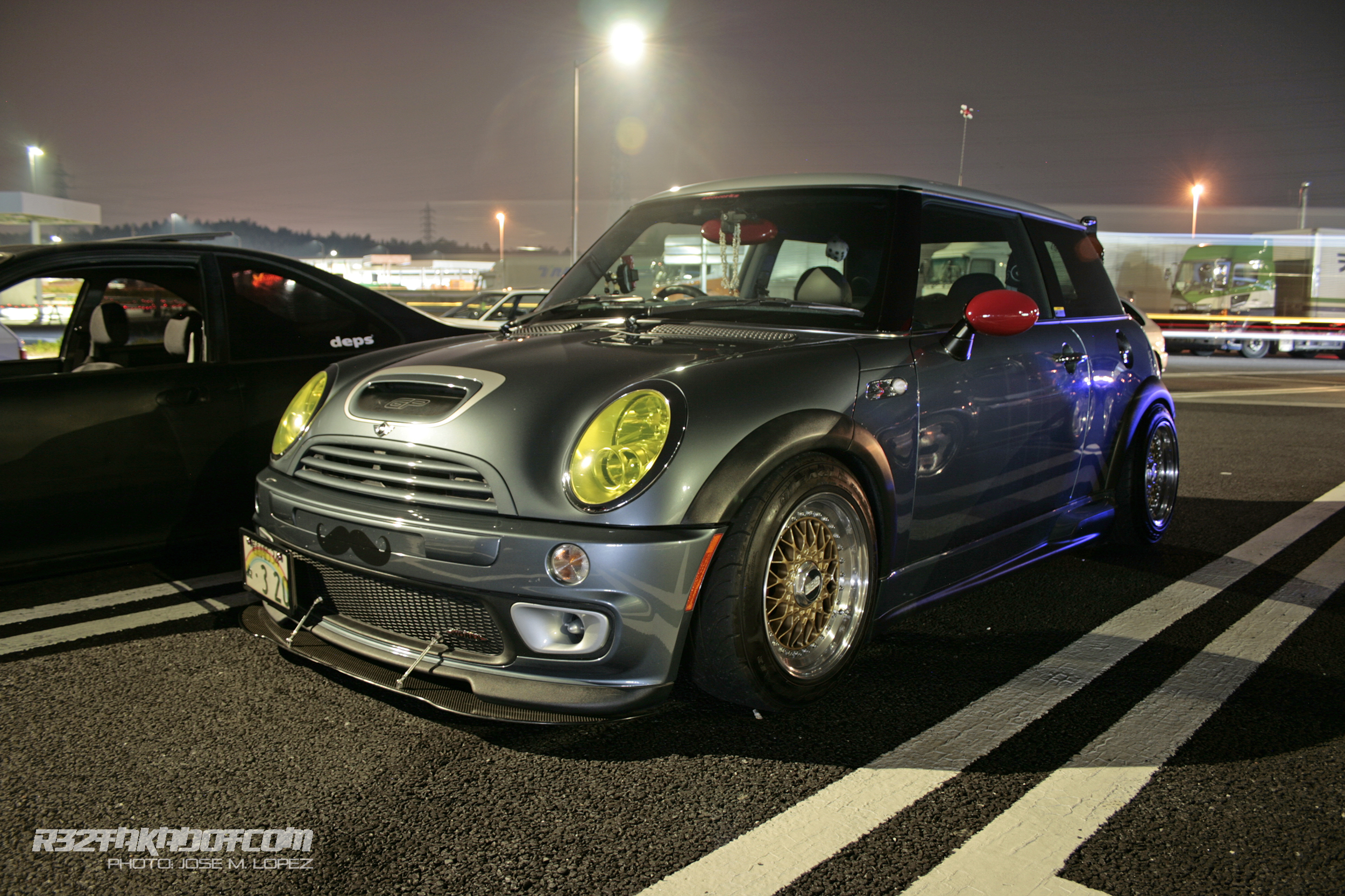 Japan Car Meeting