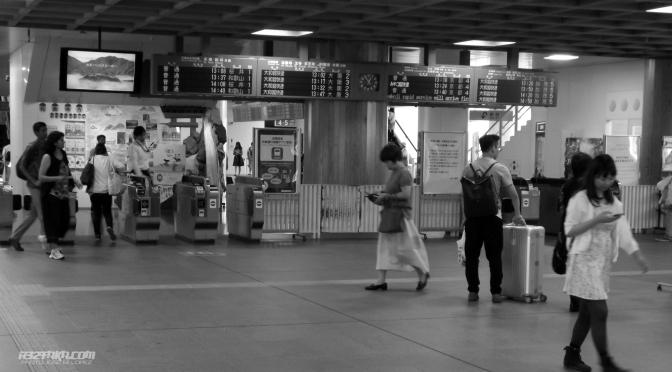 Photos of Nara-shi, Kansai.