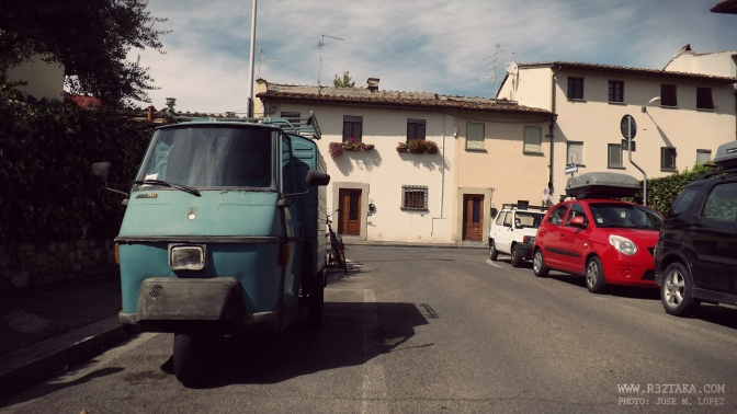 A collection of pictures of Piaggio